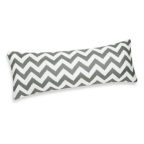 Microfiber Body Pillow Cover $10. A body pillow. With a cute print. Or