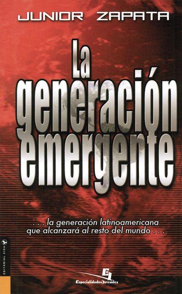 """La generación emergente """"es un libro con un contexto latinoamericano muy profundo. Es una crítica de la iglesia desde dentro de la iglesia del por qué estamos perdiendo la batalla de la mente de la juventud latinoamericana."""""""