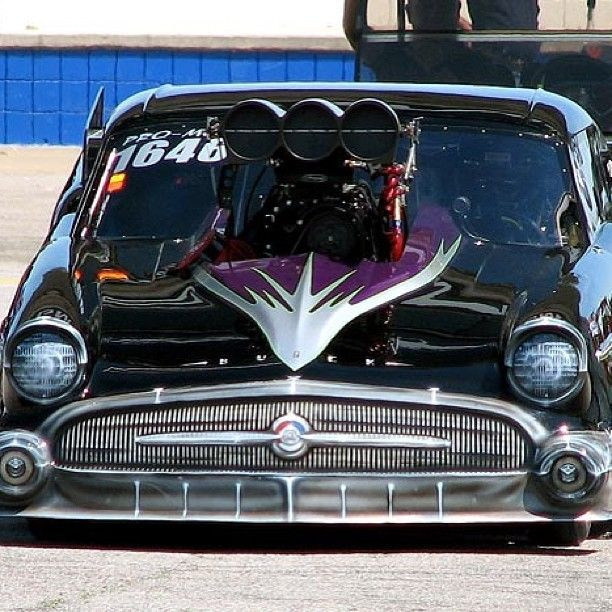 My favorite class in drag racing. Nothing better than Pro Mods at Bristol!