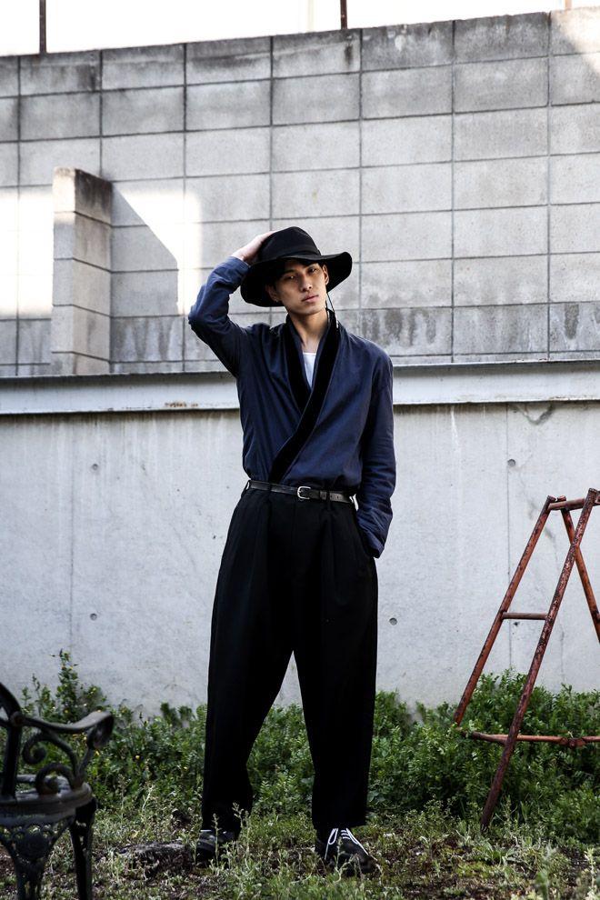 ストリートスナップ原宿 - Koh Kuroyanagiさん | Fashionsnap.com