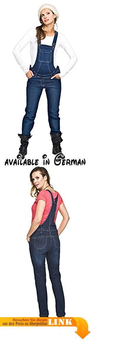 Umstandshose Latzhose Jeans von Torelle (XL). exzellente Herstellungsqualität. hochqualitative Baumwolle. sehr bequem und praktisch für die ganze Schwangerschaft. regulierbarer Träger sowie Bauchumfang durch Knöpfe und Gummi-Bauchband - für die ganze Schwangerschaft geeignet. Jeansblau - passen zu vielen Farbvarianten #Apparel #PANTS