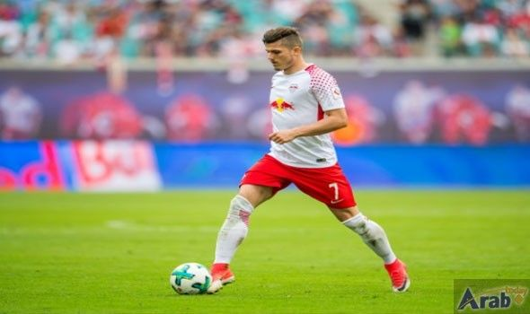 Leipzig's Bayern cup clash promises 'fireworks'