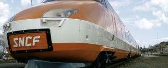 Prototype TGV