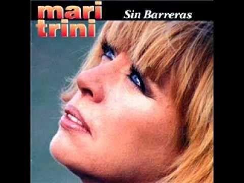 """Mari Trini """"Yo no soy esa"""" (Balada romántica en español)"""