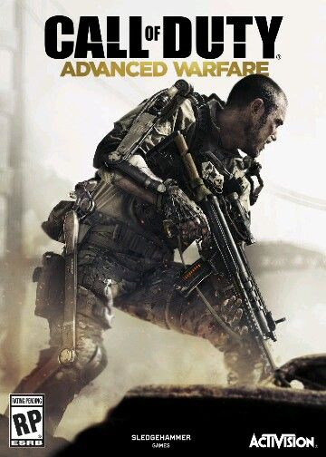 Call of Duty: Advanced Warfare!!!!! Troy Baker does the voice of Private Mitchell. I ♥ Troy Baker. He did the voice of Joel from The Last of Us. This game (COD Adv. Warfare) will be released Nov.1,2014. Can't wait!