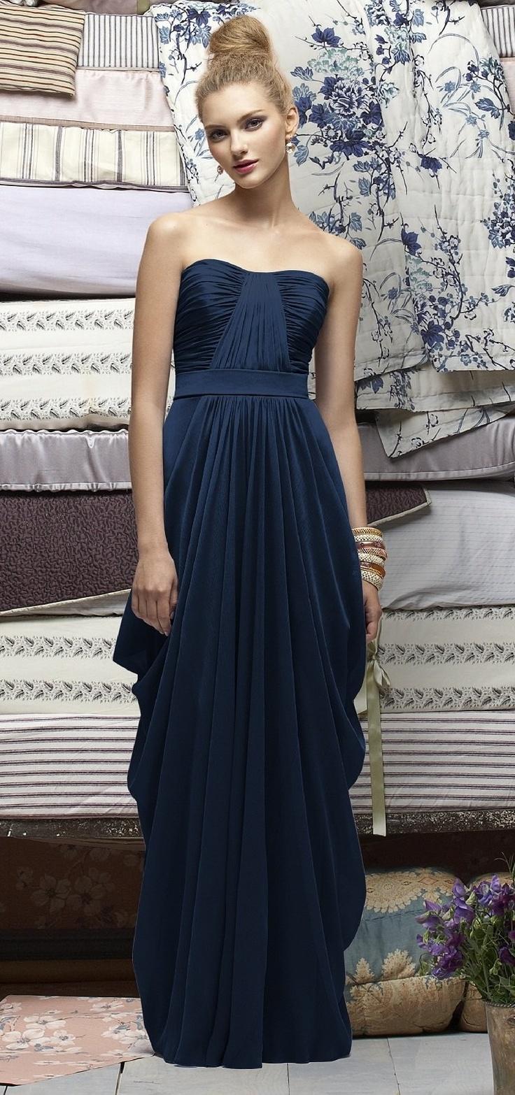 Outstanding Dress!