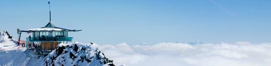 Obergurgl - the diamond of the Alps in Austria!  <3 Wintersport