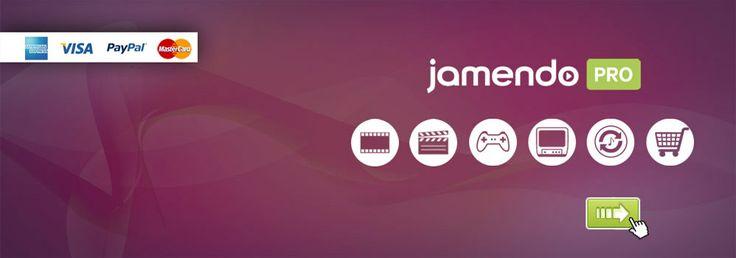 Jamendo - Plateforme n°1 de musique libre. Téléchargement gratuit et légal pour usage privé - Licences pour usage commercial. Plus de 55.000 albums d'artistes originaux.