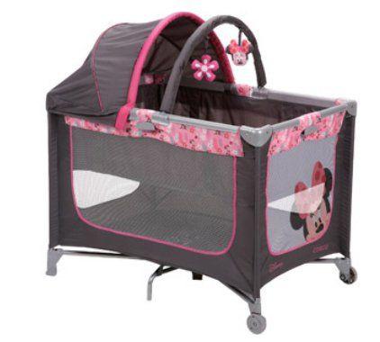 Mini mouse mobile for crib | Minnie Mouse Crib Sets and Nursery Decor