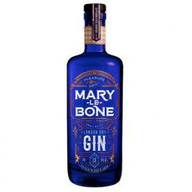 Whitley Neill founder intros Marylebone Gin