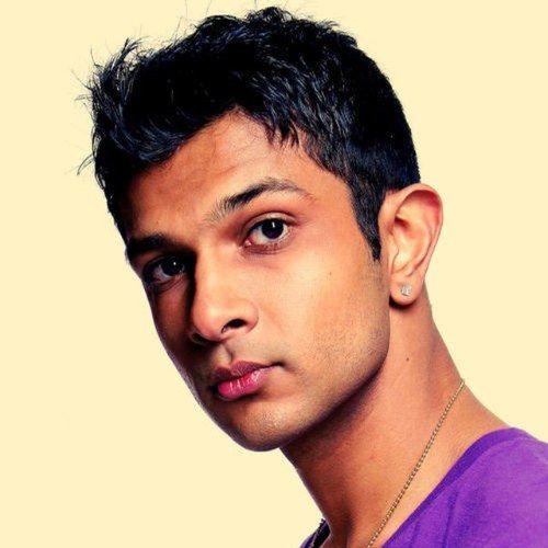 Utkarsh Ambudkar aka Donald from pitch perfect   Boys ...