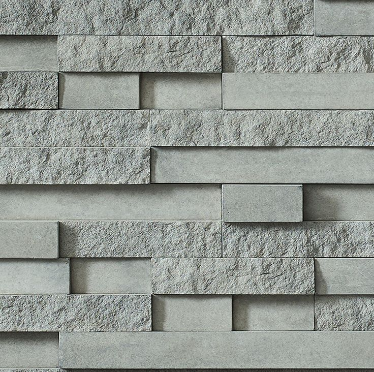 Cultured Stone Arcadia Pro-Fit® Terrain™  Ledgestone colour swatch