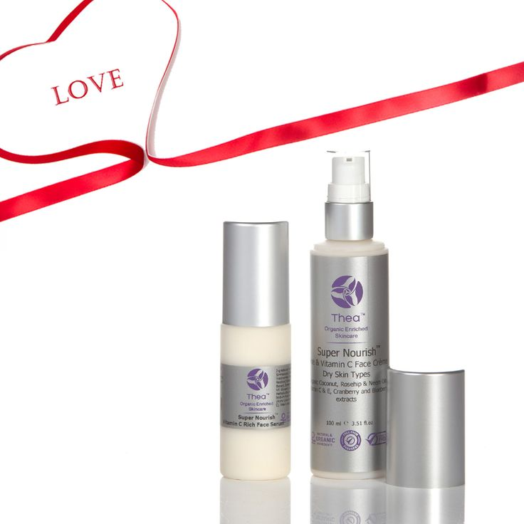 A natural dry skin collection with Vitamin C for the ultimate winter skincare vitamin enricher. From thea with love. http://www.theaskincare.com/natural-skin-care/Dry-Skin-Care/dry-skin-aloe-and-vitamin-c-face-cream-and-vitamin-c-face-serum