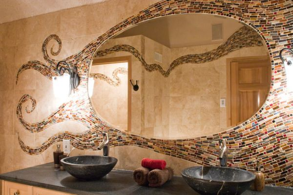 How to Create Magnificent Mosaic