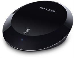 TP-Link HA100 - Bluetooth audio mottaker med NFC-teknologi | Satelittservice tilbyr bla. HDTV, DVD, hjemmekino, parabol, data, satelittutstyr