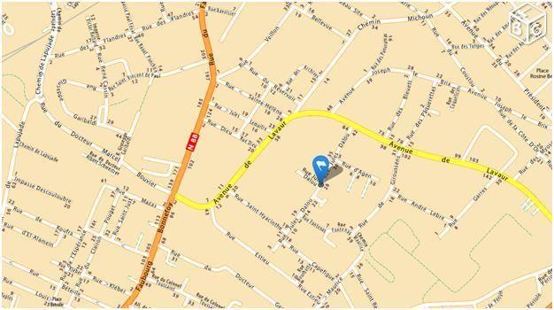 Bonjour,Nouveau sur Toulouse quartier de la gare Matabiau, YouRBox vous propose des box sécurisés en location d'environ 10m3 avec contrôle d'acces 7j/7.Les plus :- Choix de votre box d'environ 10m3,- Accès libre et illimité 7j/7, 24h/24,- Flexibilité de la durée de la location,- Accès facile, proximité Faubourg Bonnefoy, bus, Metro, parkingA votre disposition.Bonne réception.Cordialement699070329.