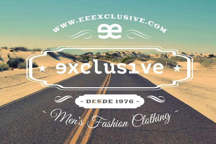 ee exclusive Men's Fashion Clothing