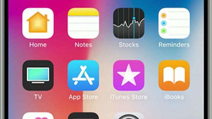 FOX NEWS: iPhone X hits stores Apple nears $1 trillion market cap