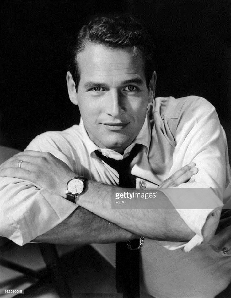 American actor Paul Newman stars in the play or the film 'Sweet Bird of Youth', by Tennessee Williams, circa 1960.