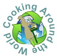 cook around the world team building