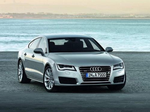 2011 Audi A7 Sportback is available in the four V6 engines combine refined power with groundbreaking efficiency. Audi A7 Sportback is pure high-tech.