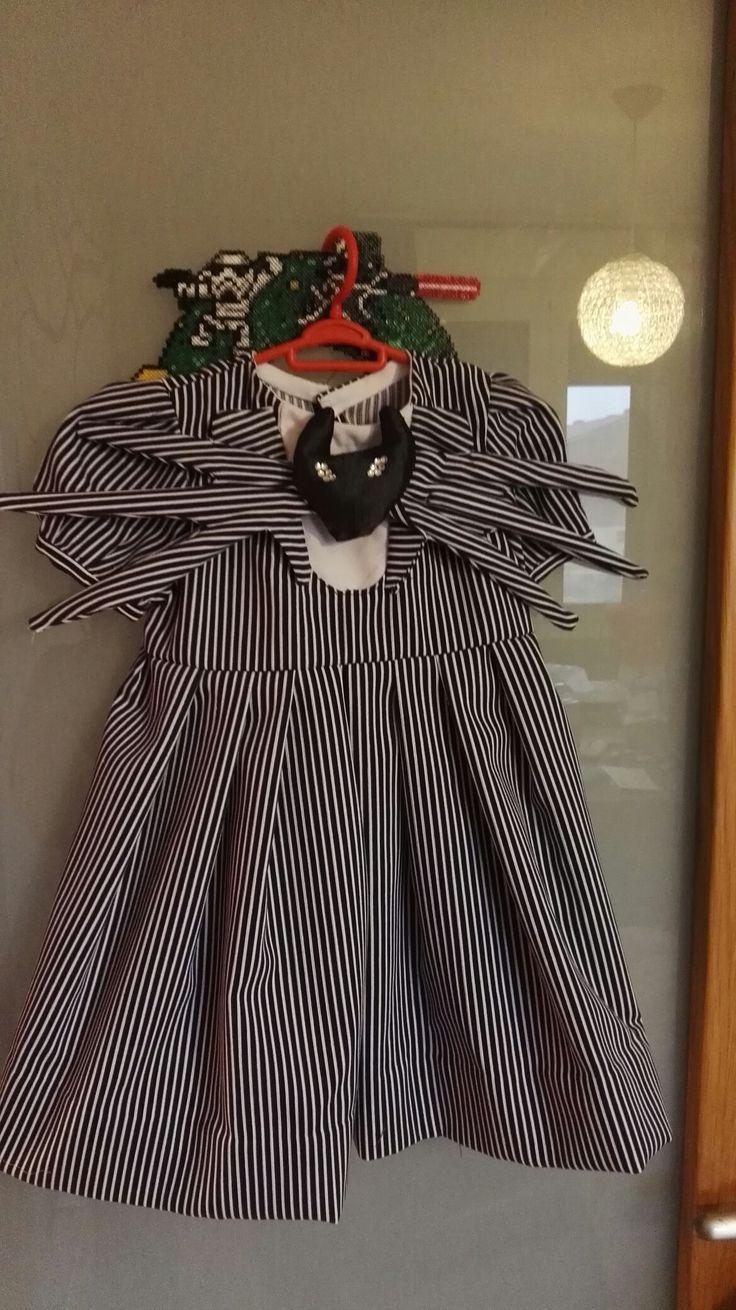 Disfraz para halloween jack esqueletor www.trykku.com