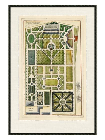 17 best images about ma conceptie on pinterest gardens french formal garden and maze - Conceptie jardin ...