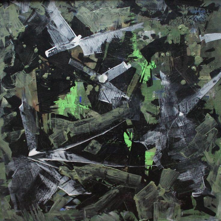 """""""Pastorale"""" opera di Mariano Chelo."""