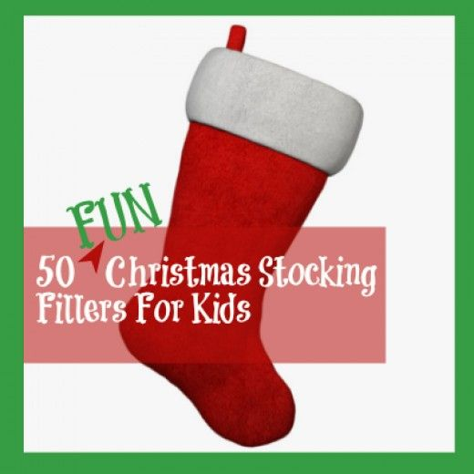 Christmas gifts need not be expensive.  Stocking fillers are fun, relatively inexpensive and can be for kids, mums, dads, techies, cooks, socialites and everyone in between.  Here are 100 ideas.