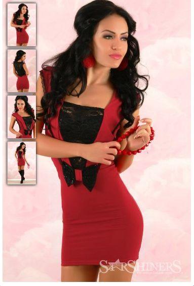 O reducere de 50 Lei la aceasta rochie superba de la Fofy!