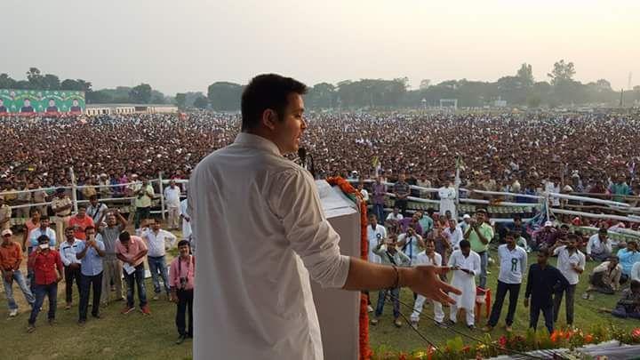 मार्च में तेजस्वी यादव बन सकते है बिहार के मुख्यमंत्री ?