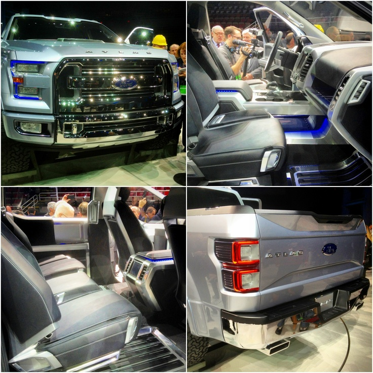 183 Best Images About Trucks On Pinterest