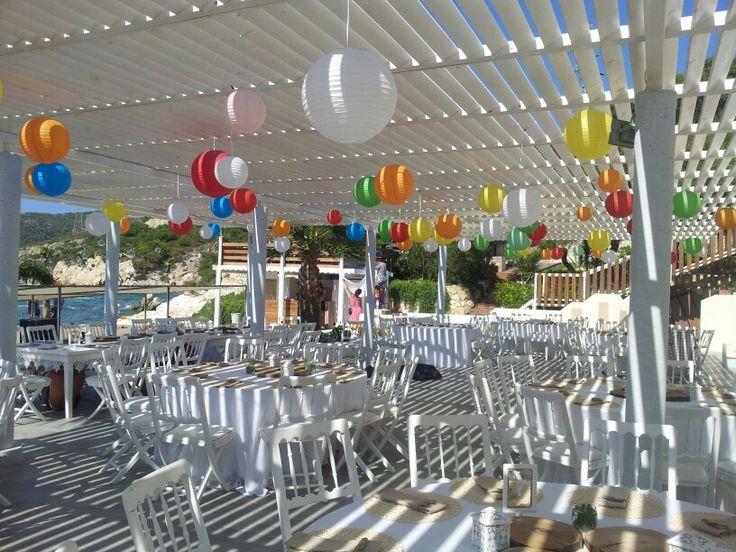 #clubmackerel #davetvarorganizasyon #clubmackerel #beach #nişanorganizasyonu #engagement