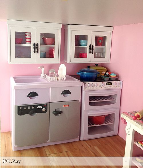 17 Best Images About DIY Kitchen- Inspiration For American