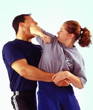Women Self-Defense Classes - See the Best Non-Lethal Self-Defense Weapon for Women at http://www.selfdefensegearco.com/viper.htm