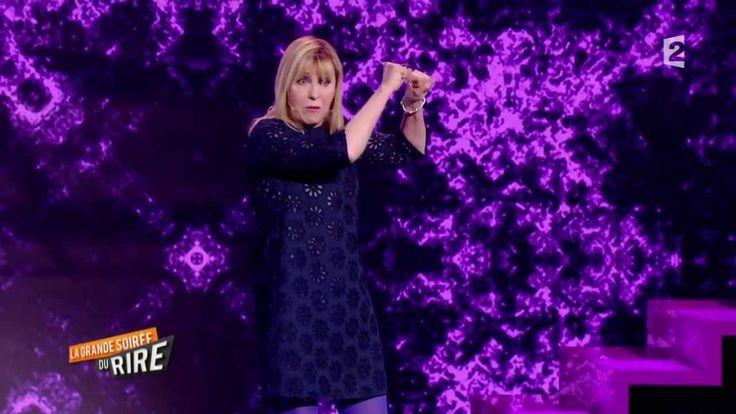 Chantal Ladesou - Mon Mari Michel - La grande soirée du rire