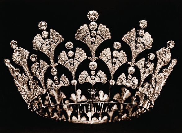 Queen Mother's Tiara