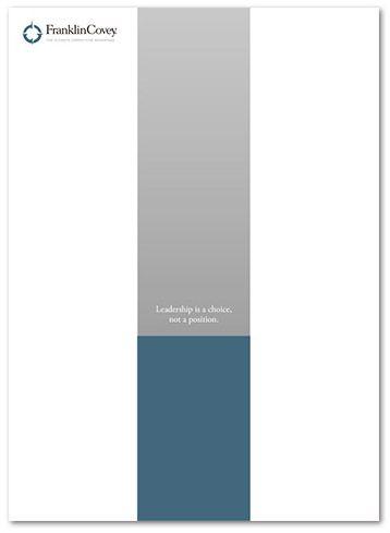 人材コンサル企業の会社案内作成・デザイン制作|会社案内 パンフレット専科