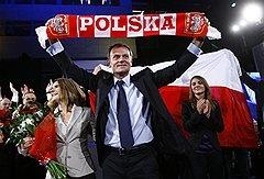 Ъ-Фотогалерея — Польскую партию власти раскололи однополые браки