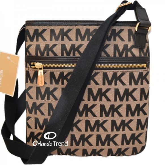 MICHAEL Michael Kors Jet Set Travel Large Coin Multifunction Wallet -  Handbags Accessories - Macys