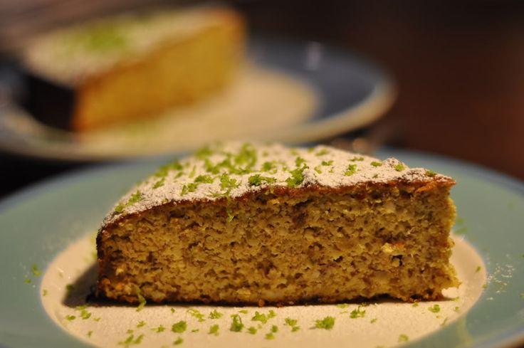 Super citrus cake. emilysalomon.dk