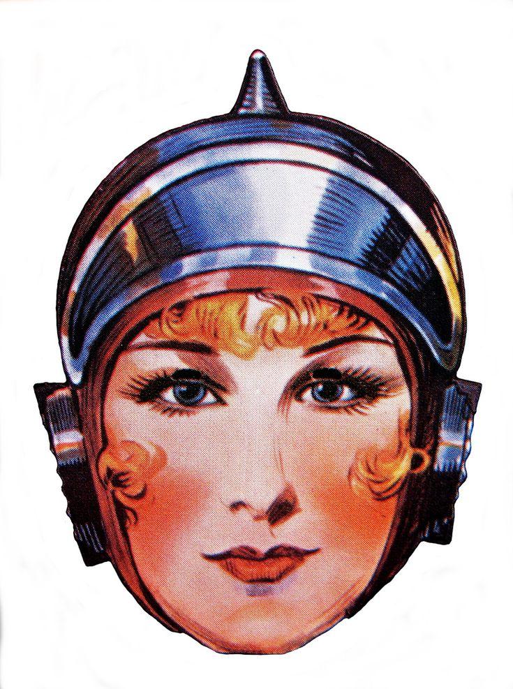 pin by jason whiton on buck rogers pinterest masks - Premium Halloween Masks