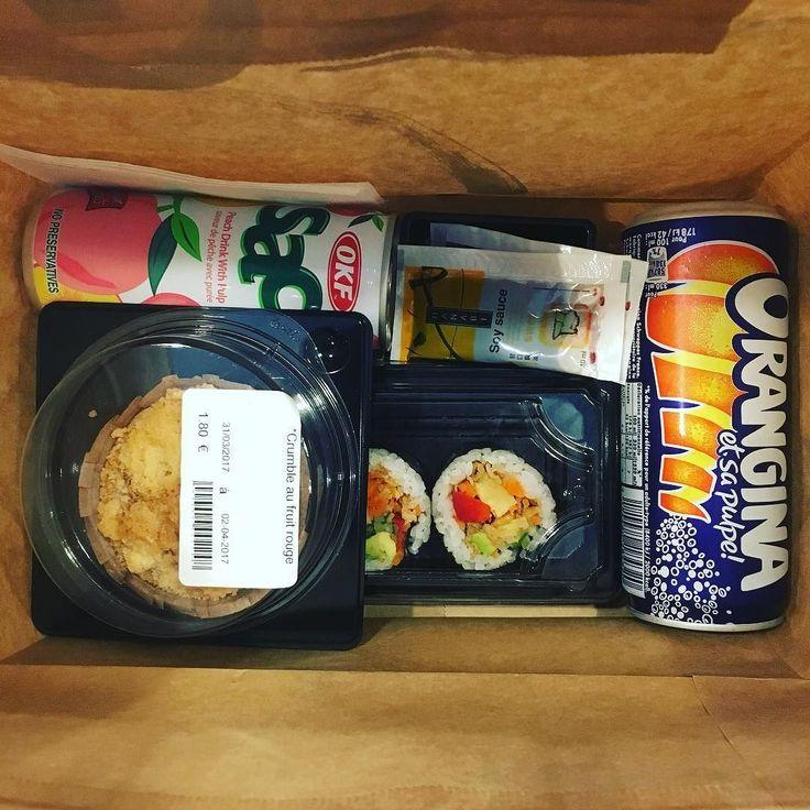 Vous pouvez aussi commander sur deliveroo foodora ou UberEATS de 11h à 21h sans interruption.  #delicerolls #bordeaux #girondins #chartrons #placepauldoumer #jardinpublic #bordeauxmaville #japonais #japanesefood #sushi #maki #Onigirazu #bento #yakitori #yakinikudon #toridon #springrolls #futomaki #hiyashichuka #wakamé #gyoza #edamames #miso #gwabao #guabao #don #donburi #ubereats #deliveroo #foodora