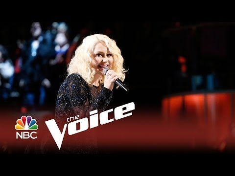 "▶ The Voice 2014 - RaeLynn: ""God Made Girls"" - YouTube"
