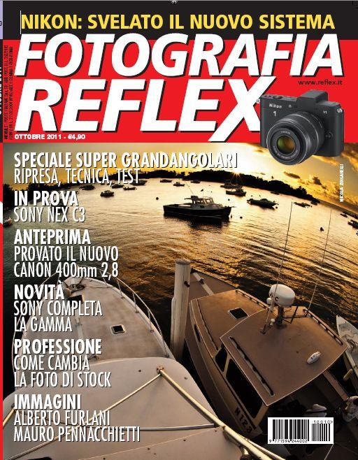 NON SOLO STOCK  Intervista a Stefano Fantoni, direttore vendite di Getty Images Italia, sul passaggio da stock agency a media company, che consiglia su come diventare Contributor dell'agenzia, con la collaborazione anche di Fotografia Reflex