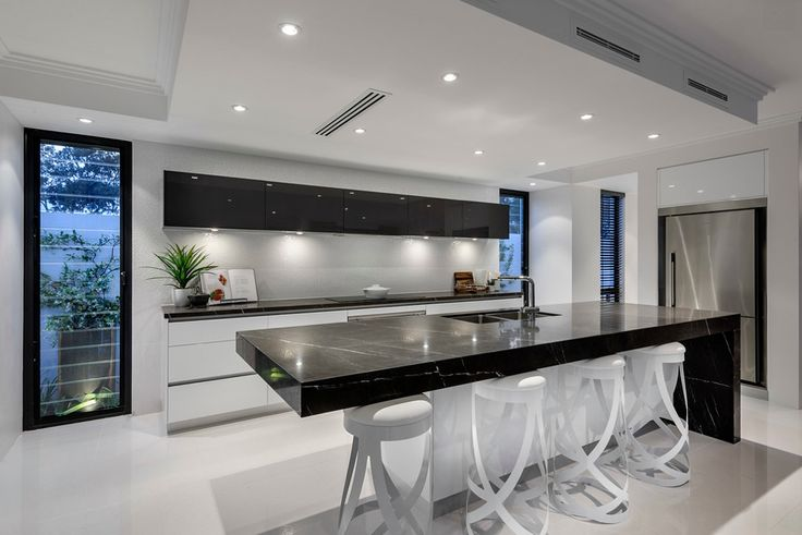 M s de 25 ideas incre bles sobre stone benchtop en for Cheap kitchen benchtop ideas