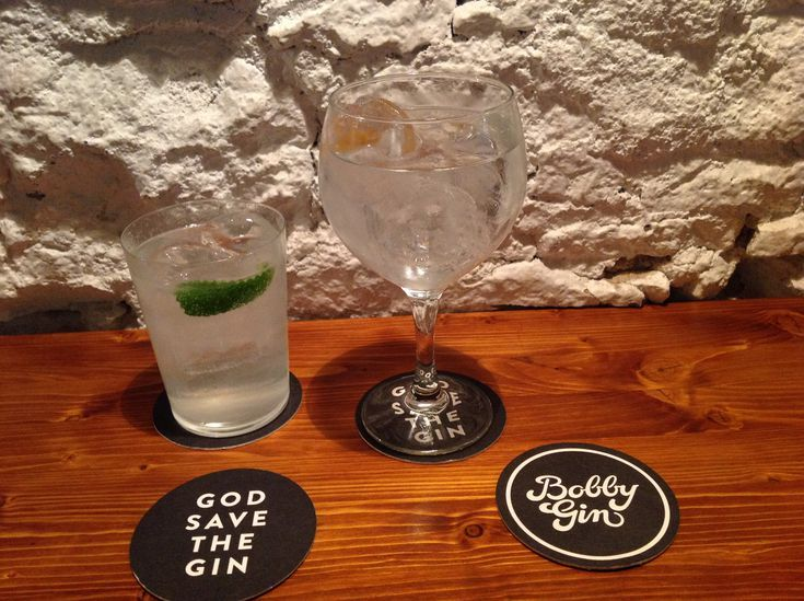 What's So Special About the Spanish Gin and Tonic?