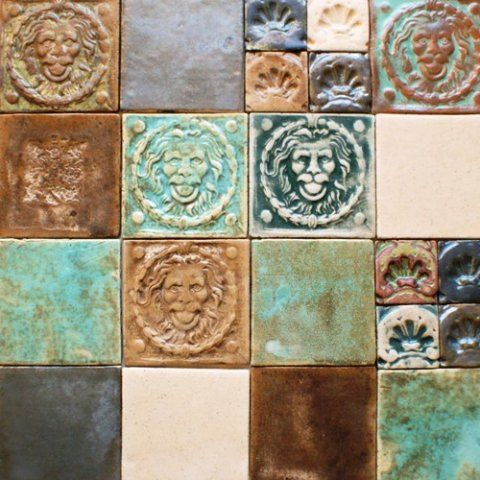 artkafle- aristic tiles