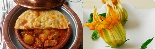 Elite World İstanbul Otel – The' Brasserie, 16 - 30 Nisan 2012 tarihleri arasında misafirlerini Ege Mutfağının benzersiz lezzetleri ile buluşturuyor. Etkinliğe katılarak Çeşme Sakız Birliği'ne ve İlçe Milli Eğitim Müdürlüğü'ne sakız ağacı fidan bağışında bulunabilirsiniz. Detaylı bilgi için lütfen tıklayınız... http://goo.gl/vZM4d