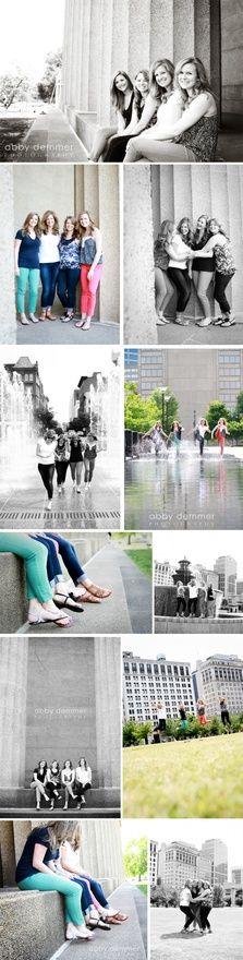 Nashville Photographer // best friend photo shoot abby-demmer-photography